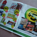 Browsing the Supermarket Catalogue