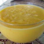 Breakfast Party Lemon Curd
