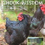 "Win a Copy of ""Even More Chook Wisdom"""
