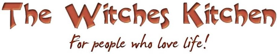 The Witches Kitchen header image